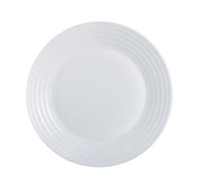 Desserttaldrik Luminarc, Ø 19 cm