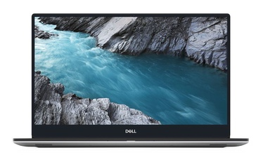 Dell XPS 15 7590 Silver 7590-8506
