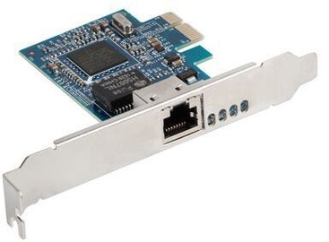 Lanberg PCE-1GB-001 PCI-E Gigabite Ethernet Card
