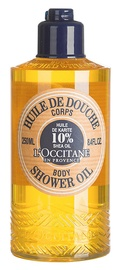 L´Occitane Shea Oil Body Shower Oil 250ml