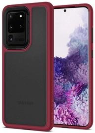 Spigen Ciel Color Brick Back Case For Samsung Galaxy S20 Ultra Burgundy