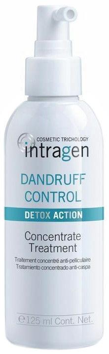 Revlon Intragen Dandruff Control Concentrate Treatment 125ml