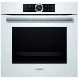 Духовой шкаф Bosch Series 8 HBG675BW1