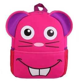 Must Backpack Cute Mouse Pink