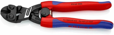 Knipex Reinforced Side Cutter Pliers 200mm