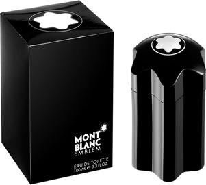 Parfüümid Mont Blanc Emblem, 100 ml, EDT
