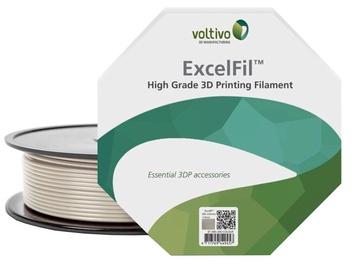 Voltivo PLA Filament Cartridge 2.85mm Beige