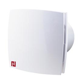 Haushalt Bathroom Exctractor Fan 100LD 100m White