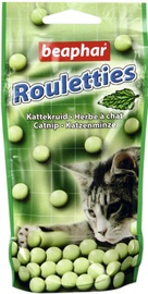 Beaphar Rouletties CatNip 80psc
