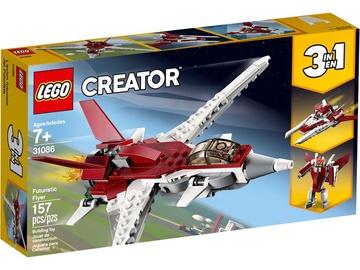 Конструктор LEGO® Creator 31086 Истребитель будущего
