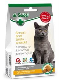 Toidulisand kassidele Dr. Seidel, 50 g