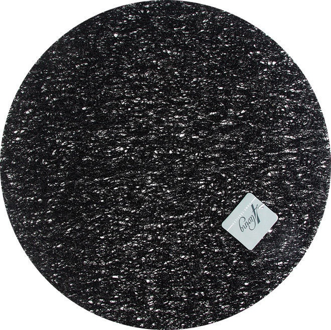 4Living Home Mat D38 Black