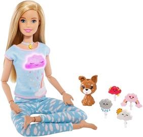 Mattel Barbie Breathe With Me Meditation GNK01