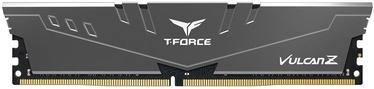 Team Group T-Force Vulcan Z Grey 16GB 3600MHz CL18 DDR4 TLZGD416G3600HC18J01