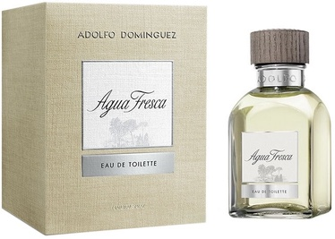 Adolfo Dominguez Agua Fresca 60ml EDT
