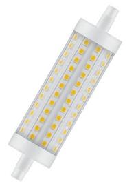 Osram Ledvance Bulb P Line 125 300° 15W 2700K R7s