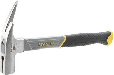 Stanley Latthammer Fiberglass Black/Yellow