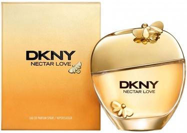 Parfüümvesi DKNY Nectar Love 50ml EDP