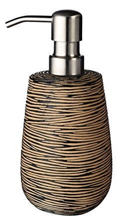 Ridder Soap Dispenser Wood