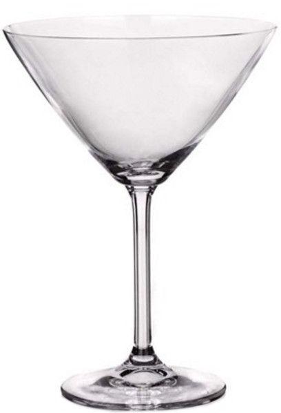 Banquet Martini Glass Set 6pcs