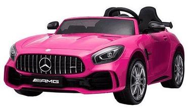 Ocie Electric Ride-On Benz GTR 8170022AR Pink