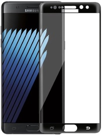 BlueStar Extra Shock Screen Protector For Samsung Galaxy Note 7 Full Face Black