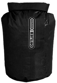 Ortlieb Ultra Lightweight Dry Bag PS 10 1.5l Black