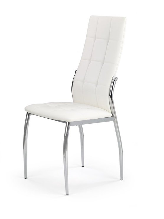 Söögitoa tool Halmar K209 White