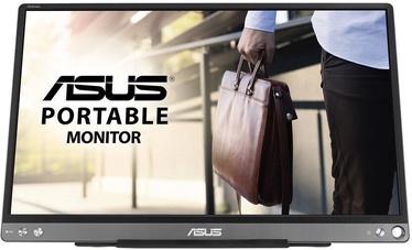 Монитор Asus ZenScreen MB16ACE, 15.6″, 5 ms