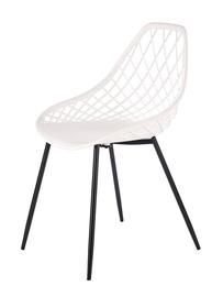 Стул для столовой Halmar K330 White
