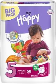 Mähkmed Bella Happy Junior Big Pack, 5, 58 tk