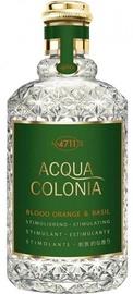 Kölnivesi 4711 Acqua Colonia Blood Orange & Basil 50ml EDC Unisex
