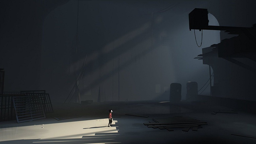 Inside And Limbo Double Pack PS4