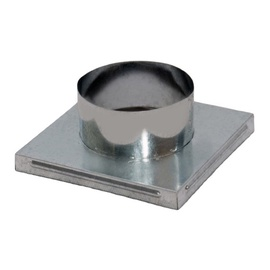 Võre adapter STAND 170X170 D100