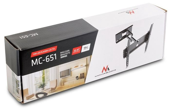 """Maclean Holdes For LCD TV / LED 22 - 47"""""""