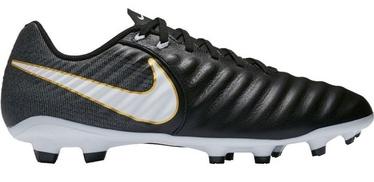 Nike Tiempo Ligera IV FG 897744 002 Black 40