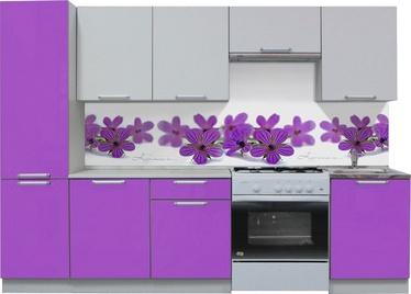 Köögikomplekt MN Simpl, 2.5 m
