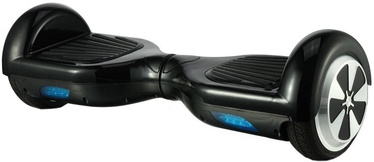 Visional Hoverboard 6.5'' With Bluetooth Black