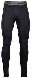 Marmot Harrier Tight Black S