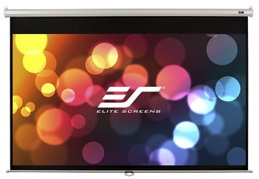 Elite Screens M120XWH2 Manual Screen