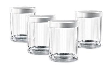 Redmond RAM-G1 Set Of 4 Glass Jars