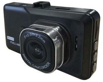 Videoregistraator Streetwize SWREC8