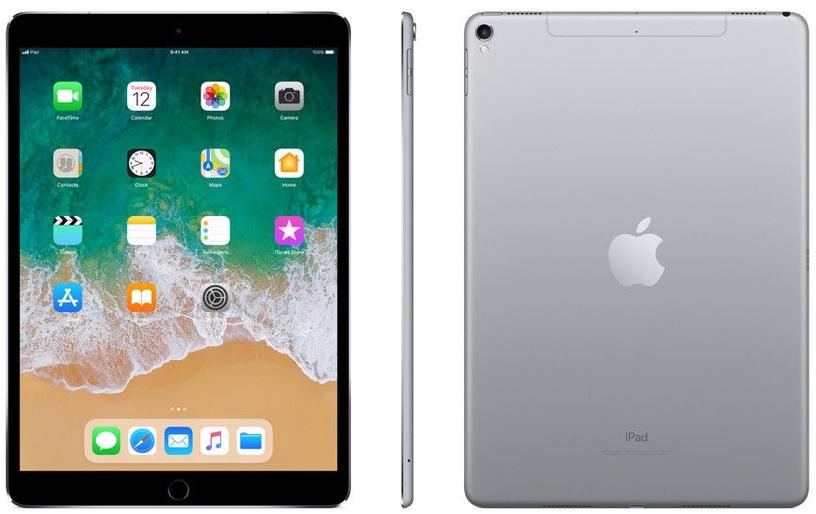 Apple iPad Pro 10.5 Wi-Fi+4G 256GB Space Gray
