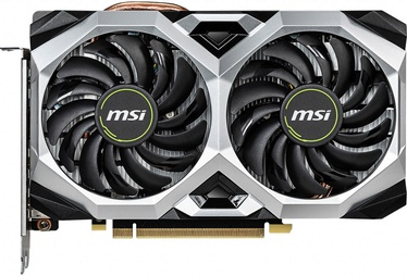 MSI GeForce RTX 2060 Ventus XS OC 6GB GDDR6 PCIE RTX2060VENTUSXS6GOC