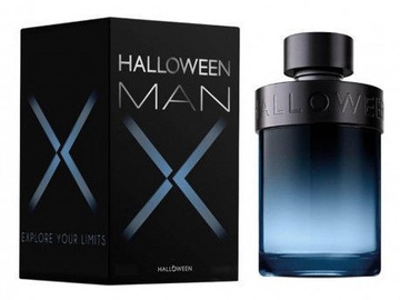 Parfüümid Jesus Del Pozo Halloween, 125 ml EDT