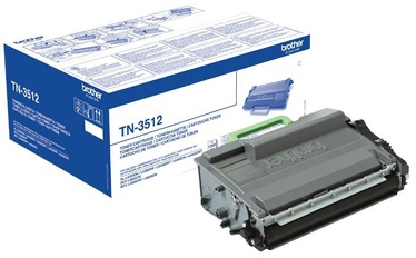 Brother TN3512 Toner Cartridge Black