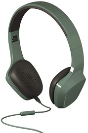Energy Sistem 428380 1 Headphones Green