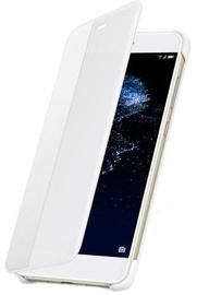 Huawei Flip View Cover For Huawei P10 Lite White