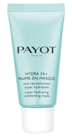 Näomask Payot Hydra 24+ Hydrating Comforting Mask, 50 ml