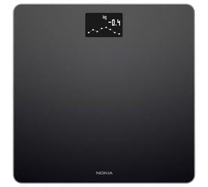 Nokia Body BMI Scales Black